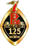 raleigh-125-logo