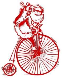 santa_bike
