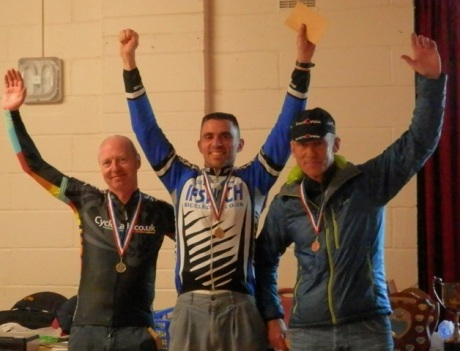 Eastern League CX Silver