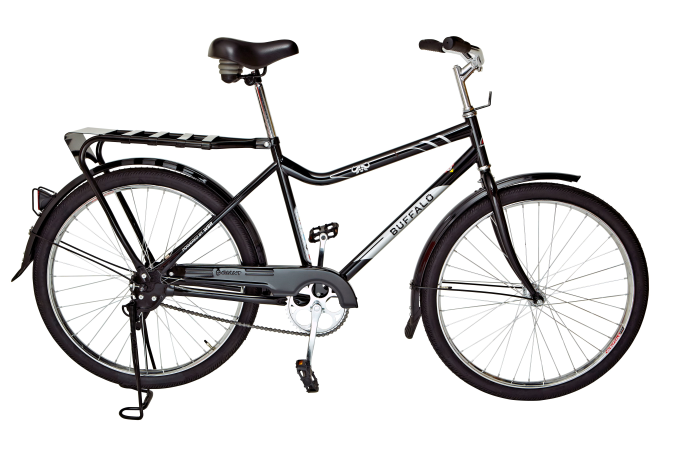 Buffalo Bicycle