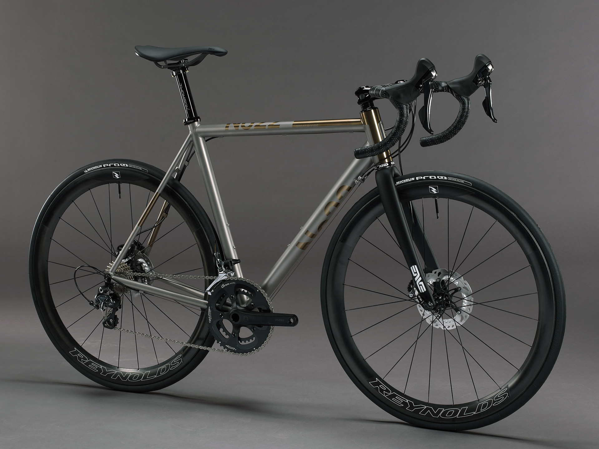 No. 22 Bicycle Company | CycleLab & JuiceBar