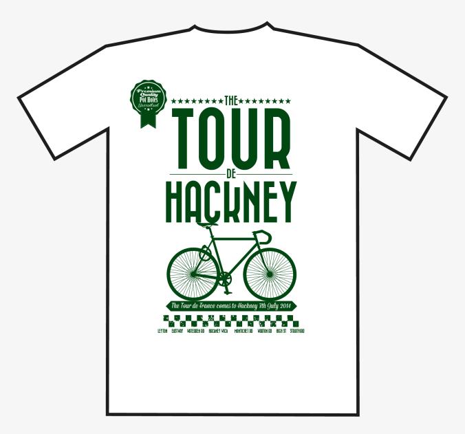FINAL Tour de Hackney White
