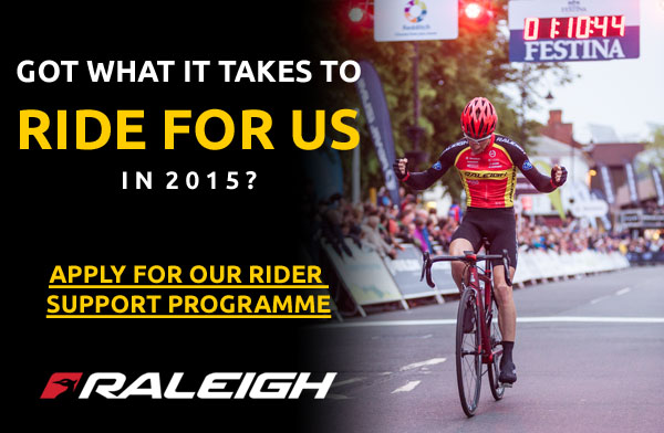 RALEIGH-RIDER-SUPPORT